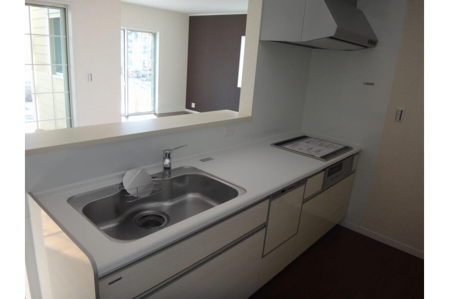 4LDK House to Buy in Inzai-shi Kitchen