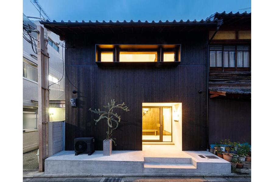1DK House to Buy in Kyoto-shi Kita-ku Exterior