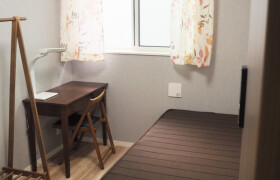 GRANFESTA Ikebukuro-west - Guest House in Itabashi-ku