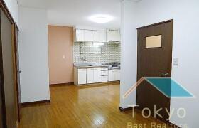 2LDK Apartment in Chuo - Nakano-ku