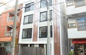 1R Apartment in Ikebukuro (2-4-chome) - Toshima-ku