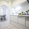 3LDK Apartment to Buy in Yokohama-shi Naka-ku Kitchen