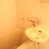 在中央區內租賃1K 公寓大廈 的房產 浴室