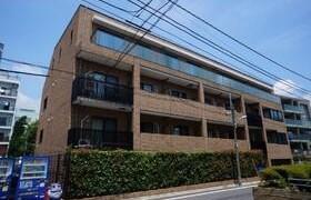 渋谷区 恵比寿西 1K アパート