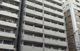 1K {building type} in Uehommachinishi - Osaka-shi Chuo-ku