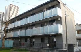 埼玉市南区沼影-2DK公寓大厦