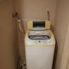 2LDK Apartment to Rent in Kawaguchi-shi Washroom