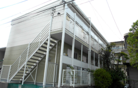 1K Mansion in Minamiosawa - Hachioji-shi