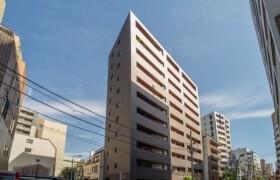 2LDK {building type} in Nihombashihakozakicho - Chuo-ku