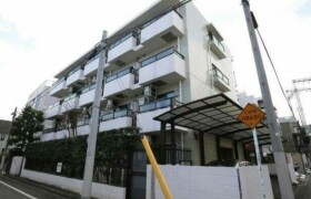 1R Mansion in Minamiyukigaya - Ota-ku