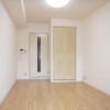 1K Apartment to Buy in Kobe-shi Higashinada-ku Living Room