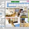 1LDK Apartment to Rent in Osaka-shi Chuo-ku Equipment