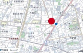 2LDK {building type} in Shiratori - Katsushika-ku