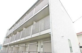 1K Mansion in Osone - Yashio-shi