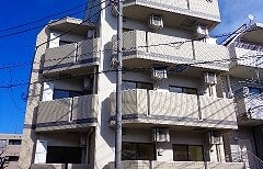 板橋區大谷口上町-1K公寓大廈