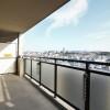 3LDK Apartment to Buy in Hirakata-shi Balcony / Veranda