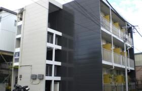 1K Mansion in Shimmei - Adachi-ku