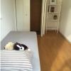 2LDK Apartment to Rent in Yokohama-shi Kohoku-ku Interior
