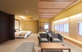 1R Mansion in Yokosuwancho - Kyoto-shi Shimogyo-ku