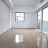 1LDK Apartment to Rent in Shinjuku-ku Bedroom