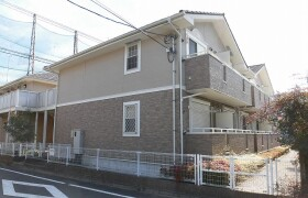 稻城市矢野口-1K公寓