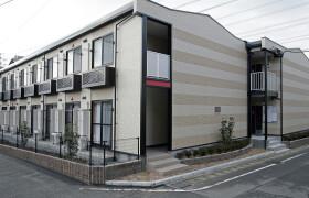 1K Apartment in Hiigawa - Fukuoka-shi Jonan-ku
