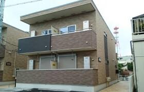 横浜市泉区和泉町-1K公寓