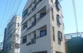 Whole Building Apartment in Hamacho - Funabashi-shi