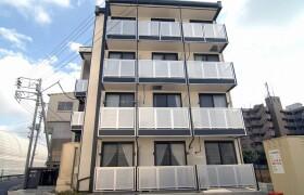 1K Mansion in Baraki - Ichikawa-shi