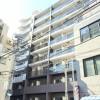 在澀谷區內租賃1K 公寓 的房產 戶外