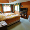 在足柄下郡箱根町购买4LDK 独栋住宅的 卧室