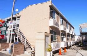 川崎市多摩区 枡形 1K アパート