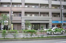 涩谷区東-1DK公寓大厦