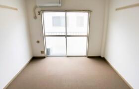 國立市青柳-1K公寓大廈