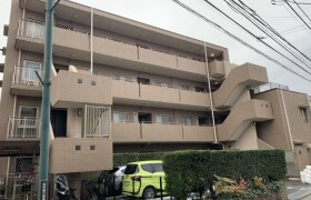 3LDK Mansion in Asagayakita - Suginami-ku