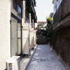1K Apartment to Rent in Yokohama-shi Nishi-ku Balcony / Veranda