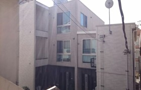 2LDK Apartment in Higashinakano - Nakano-ku