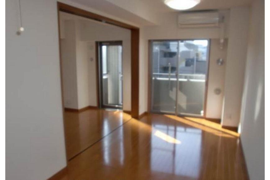 1DK Apartment to Rent in Itabashi-ku Exterior