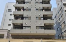 文京区 小石川 1R {building type}