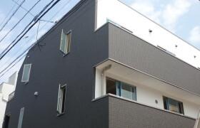 板橋区 上板橋 1LDK アパート