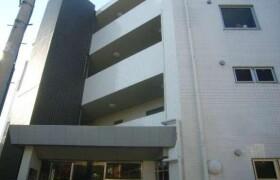 1R Apartment in Suenaga - Kawasaki-shi Takatsu-ku