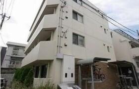 澀谷區本町-1DK公寓大廈