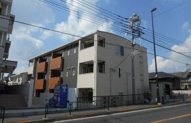 1SK Apartment in Maeharacho - Koganei-shi