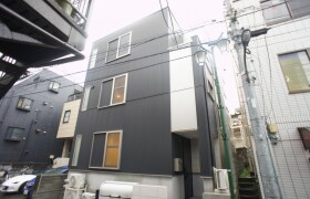 OZ MUSASHI SEKI - Guest House in Nerima-ku