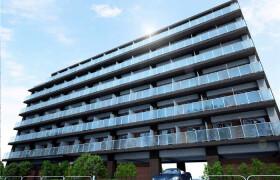 板橋区 - 坂下 大厦式公寓 1K