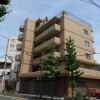 1K Apartment to Rent in Komae-shi Exterior