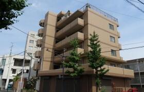 1K Mansion in Iwado minami - Komae-shi