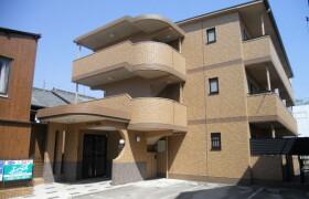 名古屋市昭和區北山本町-1K公寓大廈