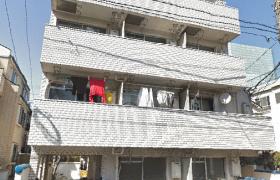 1R {building type} in Ohara - Setagaya-ku