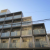 1K Apartment to Rent in Shinjuku-ku Interior